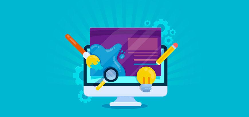 5 outils pour créer votre Landing Page | K/Perf